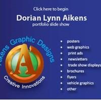 Портфолио Dorian Lynn Aikens